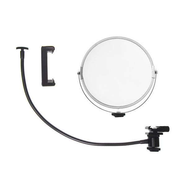 Savage Luminous Pro Led Ringlight Accessory Kit