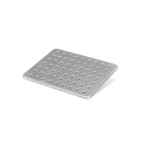 Modern 7-1/2 X 10 X 3/8? Cheese Plate