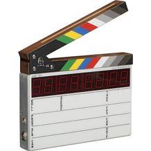 Denecke Compact Dcode TS-C Smart Time-Code Slate