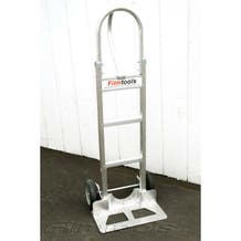 "Filmtools Hand Truck / Dolly with 8"" wheels"