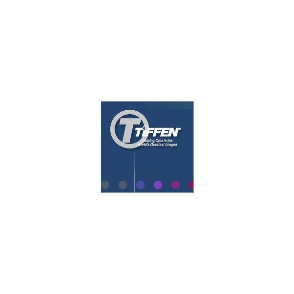 """Tiffen 6.6""""x 6.6"""" HDTV/FX 1/4-3 Filters"""