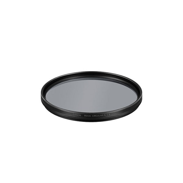 Canon 95mm Circular Polarizing Filter