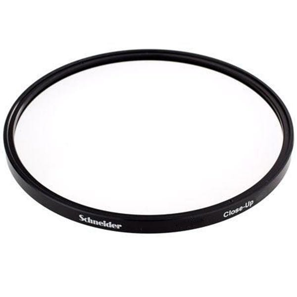 """Schneider Optics 4.5"""" Water White +3 Full Field Diopter Lens (Close-up Filter)"""