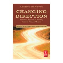 Changing Direction by Lenore DeKoven