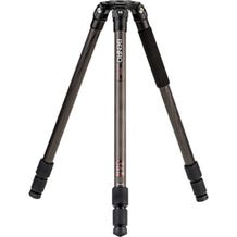 Benro C373T Carbon Fiber Video Tripod - 75mm Bowl