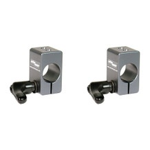 Anton Bauer 19mm Rod Clamp Set of (2)