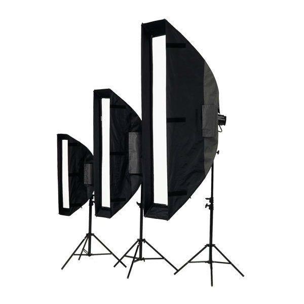Chimera Small Video Pro Strip plus 1: 8154