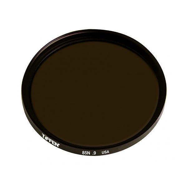 """Tiffen 4.5"""" Round 85 Neutral Density (ND) 0.9 Combination Filter"""