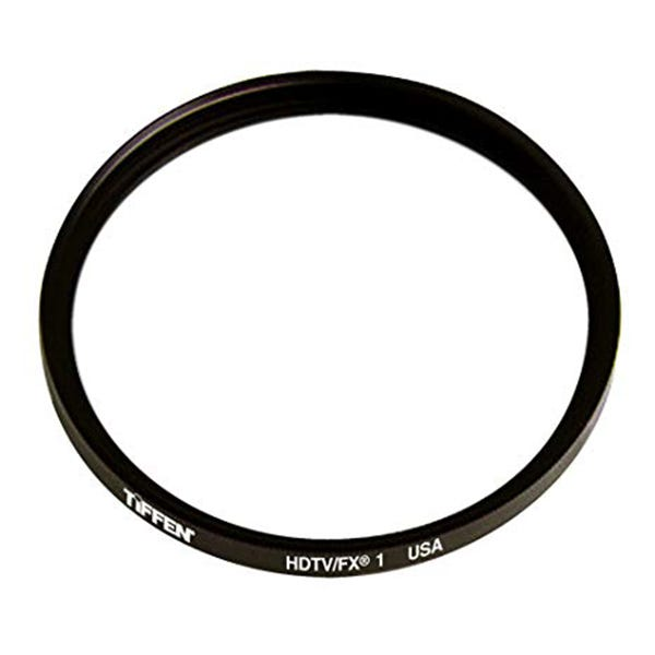Tiffen 72mm HDTV/FX 1/4-2 Filters
