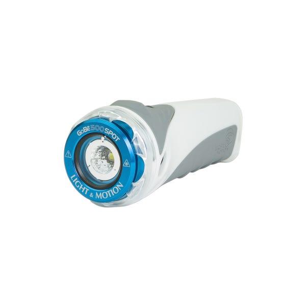 Light & Motion GoBe S Spot 500