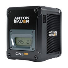 Anton Bauer CINE 90 Battery - 90 Wh (Gold Mount)