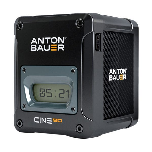 Anton Bauer CINE 90 Battery - 90 Wh (V-Mount)
