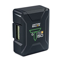 Anton Bauer Titon SL 150 143Wh 14.4V Battery (Gold Mount)