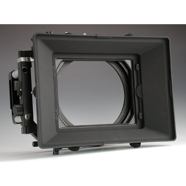 Arri MB-20 Matte Box 338100 K0.60022.0  Arri D-20 & Red One Compatible