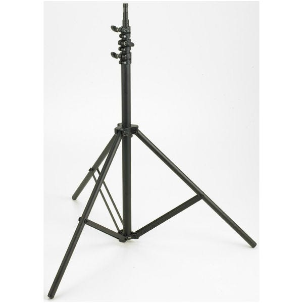 Litepanels 9' Folding Light Stand - Triple Riser