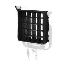 Litepanels Snapgrid Eggcrate for Gemini 1x1 LED Panel (40°)