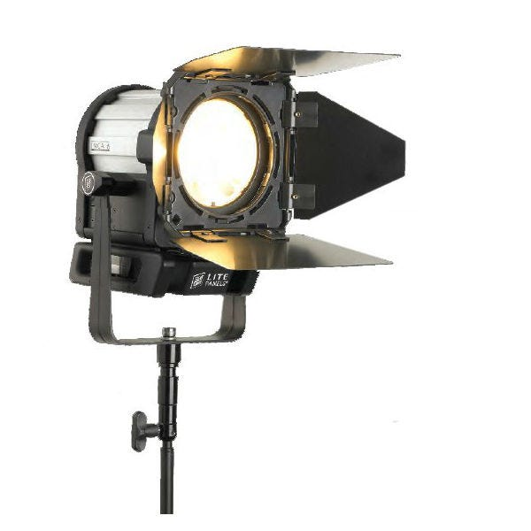 Litepanels Inca 6 LED Fresnel Tungsten Light 906-2003