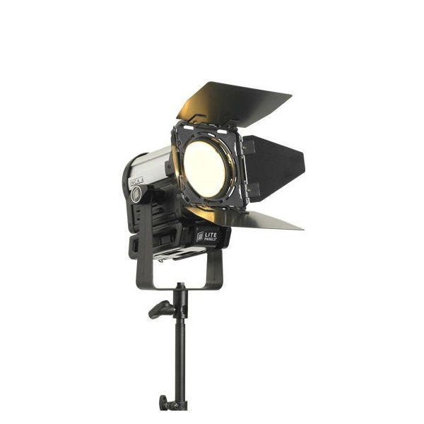 Litepanels Inca 4 LED Fresnel Tungsten Light 906-4023