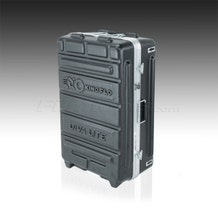 Kino Flo Diva-Lite 400 Flight Case (2-Unit) KAS-D42