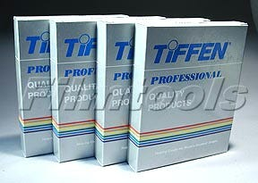 "Tiffen 6"" Low Light Dispersion Glass Filter"