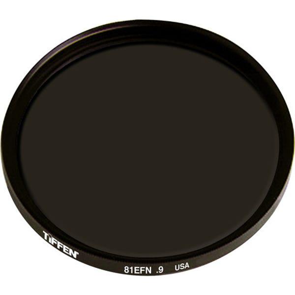 Tiffen 138mm 81EF Neutral Density (ND) 0.9 Glass Filter
