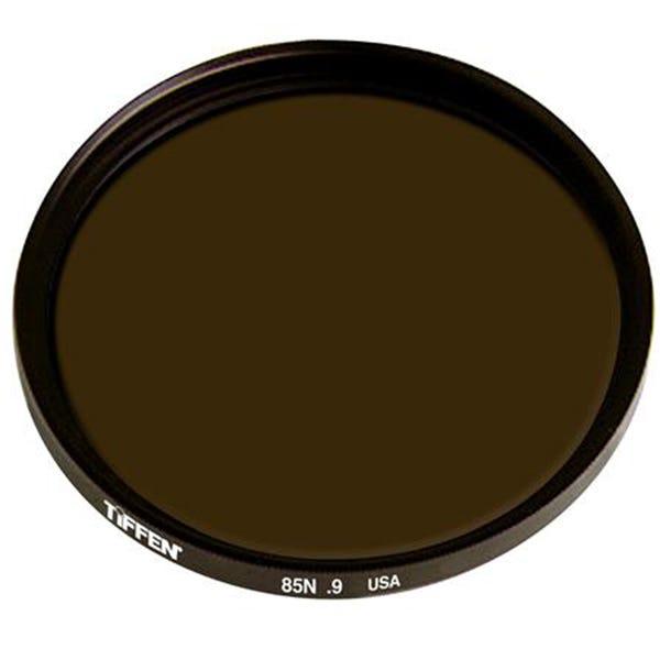 Tiffen 138mm 85 Neutral Density (ND) 0.9 Combination Filter