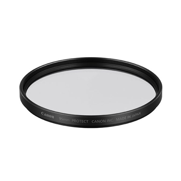 Canon 95mm Protector Filter