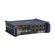 Zoom F8n Multi-Track Field Recorder