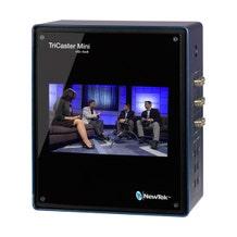 NewTek TriCaster Mini Advanced HD-4 SDI Switcher