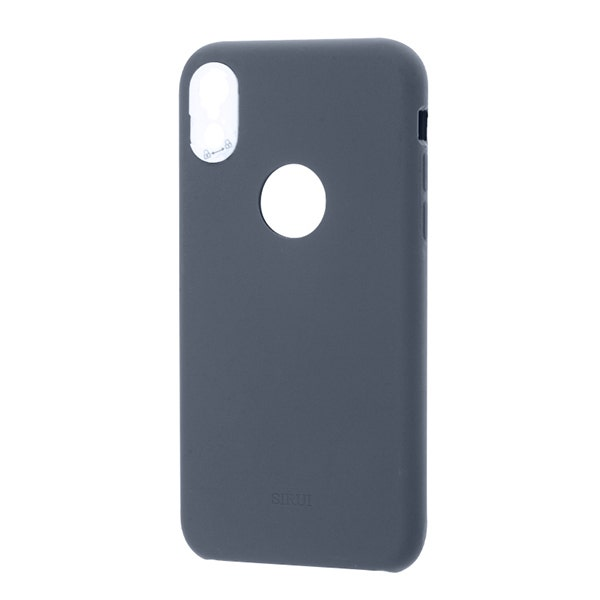 Sirui Protective Case for iPhone X - Gray