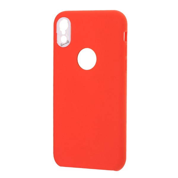 Sirui Protective Case for iPhone X - Red