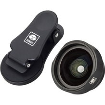 Sirui 18mm Wide-Angle Lens - Black
