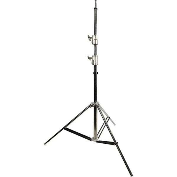 Savage 10' Pro Duty Steel Drop Stand
