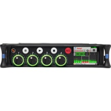 Sound Devices MixPre-6M Recorder & USB Audio Interface for Musicians