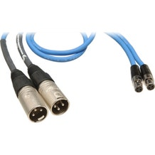 """Sound Devices 25"""" XL2 TA3-F to XLR Cable (Pair)"""