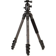 Benro TAD28CB2 Series 2 Adventure Carbon Fiber Tripod with B2 Ball Head