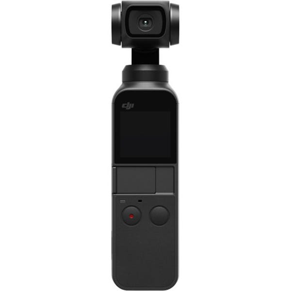 DJI Osmo Pocket Gimbal with 4K Camera