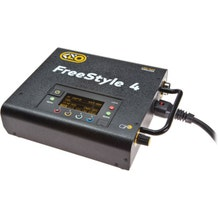 Kino Flo FreeStyle 140 LED DMX Controller for FreeStyle T44 Bulbs - 230 VAC Cord