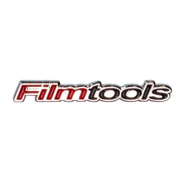 Filmtools Logo Lapel Pin