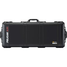 Pelican 1745 Air Long Case - Black (Foam or No Foam)