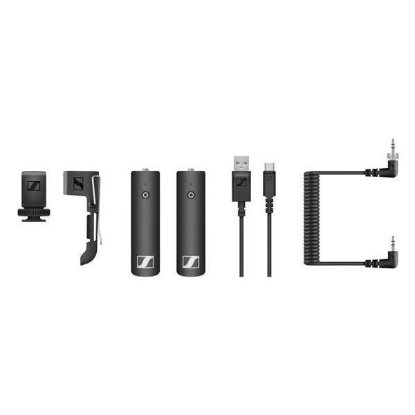 Sennheiser XS Wireless Digital Portable Base Set