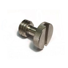"Sachtler Screw 3/8""-16 Thread for Sachtler Sliding Camera Plates DV1, FSB2, FSB4, FSB6"