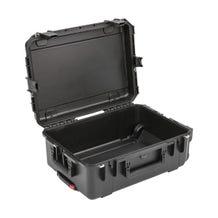 SKB iSeries 2215-8 Waterproof Utility Case with Wheels