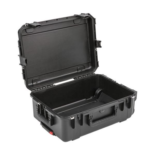 SKB iSeries 2215-8 Waterproof Utility Case with Wheels