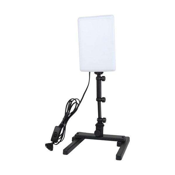 Nanlite Compac 20 Daylight Slim Soft Light Studio LED 2-Panel Kit