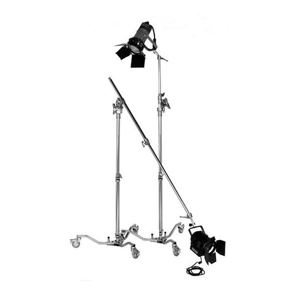 Matthews Studio Equipment Magic Stand w/ Runway Base