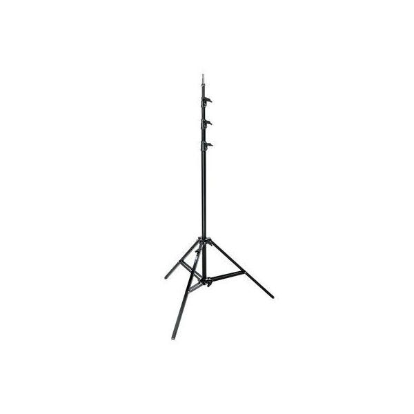 Manfrotto Avenger 14.7' Baby Alu Stand 45 with Leveling Leg - Triple Riser