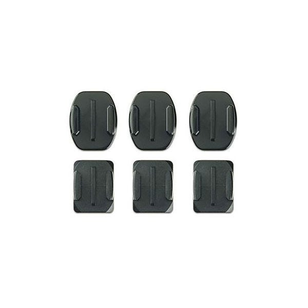 GoPro Adhesive Mounts Curved/Flat