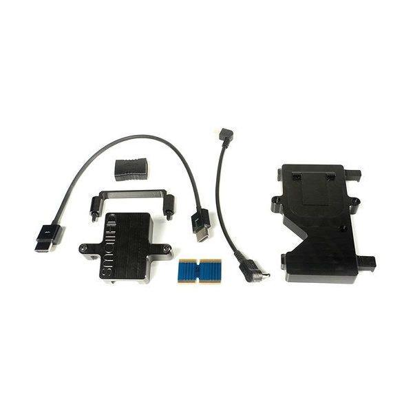 SmallHD DP7 Paralinx Arrow Wireless Dock