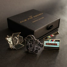 Film Pin Society Lights, Camera, Action 2! Box Set